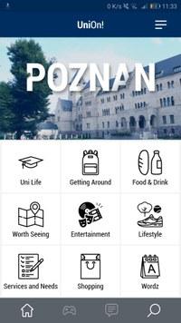 union poznan
